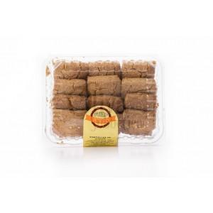 Tortillas de Aceite de Panadería Nieto