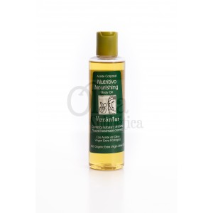 Vizcantar Nutritious Body Oil